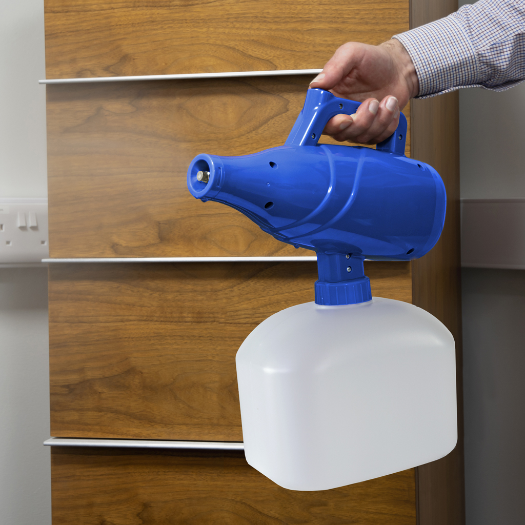 12V Handheld Mist Sprayer
