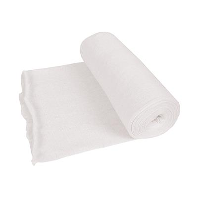 Bleached Cotton Stockinette Roll 800g