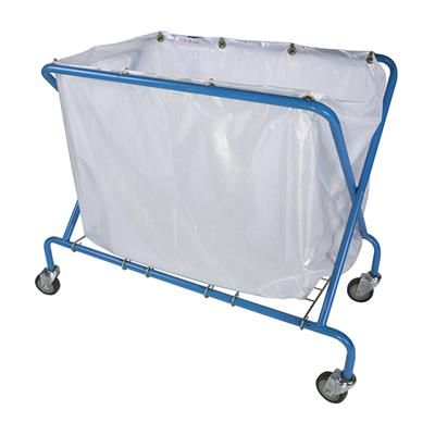 Multipurpose Service Cart & Translucent Bag
