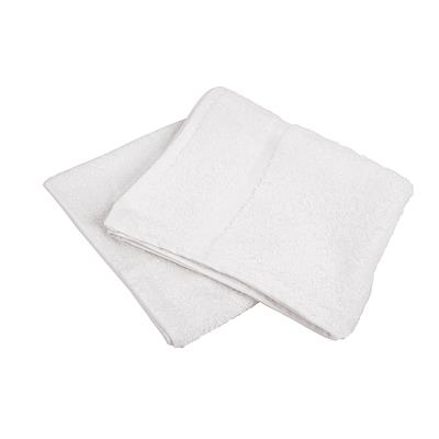 White Hand Towel